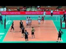 Georg Grozer vs Bulgaria (8 aces)