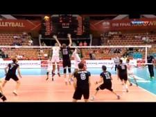 Germany - Iran (full match)