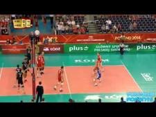 Iran - Russia (Highlights)