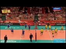 France - Brazil (Highlights)