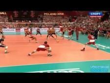 Germany - Poland (Highlights)