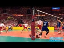 Murilo Endres vs. Mateusz Mika (Brazil - Poland)