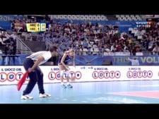 Argentina - Croatia (full match)