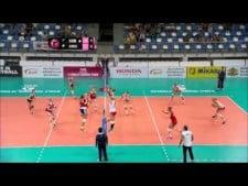 Angelo Vercesi show in Croatia national team
