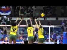 Brazil - Serbia (SET4)