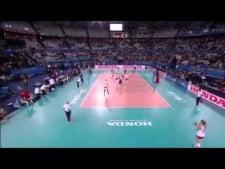 Croatia - Germany (SET5)