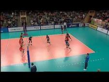 Lokomotiv Novosibirsk - Prikamie Perm (full match)