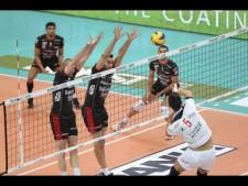 Trentino Volley - Exprivia Molfetta (Highlights)