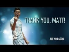 Thank you Matthew Anderson