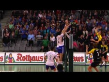 VfB Friedrichshafen - VCO Berlin (Highlights)