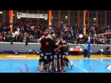 Narbonne Volley - Spacers de Toulouse (Highlights)
