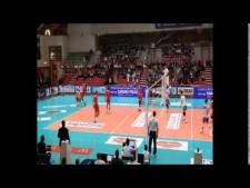 Giacomo Sintini nice action