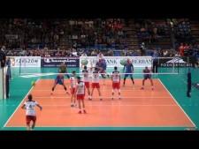 Resovia Rzeszów - Budvanska Budva (Highlights)