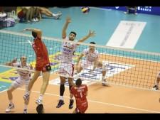 CMC Ravenna - Trentino Volley (Highlights)