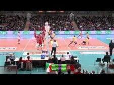 Copra Piacenza - Modena Volley (Highlights)