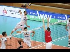 Trentino Volley - Vojvodina Novi Sad (Highlights)