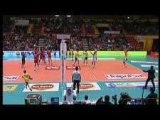 CMC Ravenna - Modena Volley (Highlights)