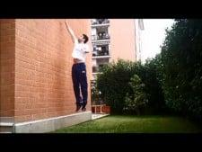 Amazing jump program is coming