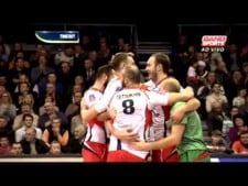 Belogorie Belgorod - Lube Banca Macerata (full match)