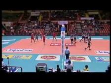 CMC Ravenna - Copra Piacenza (Highlights)