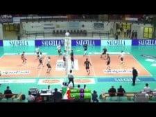 Vero Volley Monza - Top Volley Latina (Highlights)