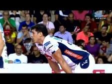Sesi Sao Paulo - Funvic/Taubaté (full match)