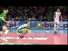 Aleksander Śliwka great action