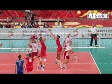 Poland in World Championships 2014 (2nd movie)