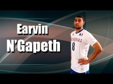 Earvin N'Gapeth (3rd movie)