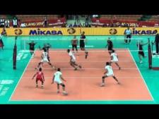 Germany - Iran (Highlights)