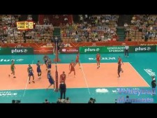Volleyball Hits (7th movie)