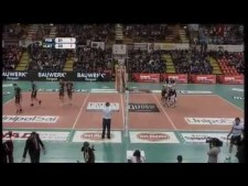 Sir Safety Perugia - Top Volley Latina (Highlights)
