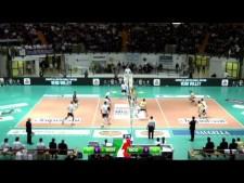 Top 5 Plays: Vero Volley Monza - Modena Volley
