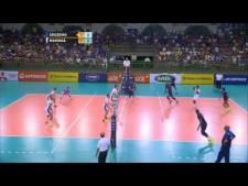 Sada Cruziero Volei - Maringa Volei (Highlights)
