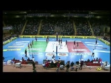 Lube Banca Macerata - CMC Ravenna (Highlights)