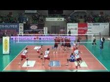 Transfer Bydgoszcz - Resovia Rzeszów (Highlights)