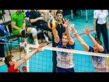 Nizhny Novgorod - Prikamie Perm (full match)