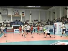 Tomis Constanta - Lokomotiv Novosibirsk (full match)