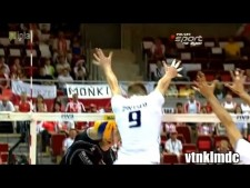 TOP10 Best Volleyball Blocks