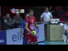 Copra Piacenza - Zenit Kazan (full match)