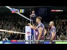 Belogorie Belgorod - Halbank Ankara (full match)