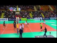 Jastrzębski Węgiel amazing action
