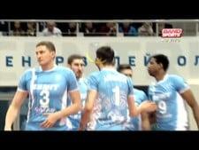 Zenit Kazan - Halkbank Ankara (full match)