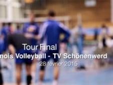 CS Chênois VB -TV Schonenfeld (Highlights)