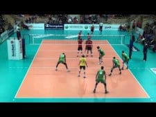 Oreol Camejo vs Resovia Rzeszów