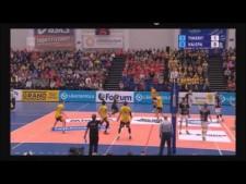 Sjoerd Hoogendoorn in season 2014/15