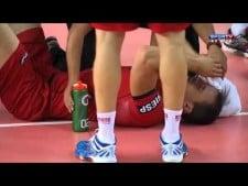 Silmar de Almeida knockouts Riad