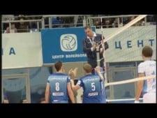 Zenit Kazan - Dynamo Moscow (full match)