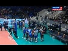 Belogorie Belgorod - Gazprom Surgut (full match)
