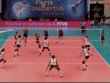 Le Cannet - RC Cannes (Highlights)